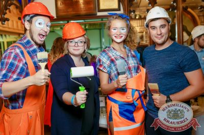 День строителя, 12 августа 2017 - Ресторан «Максимилианс» Новосибирск - 4