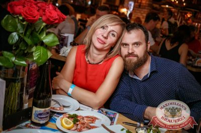 Гарик Сукачев, 17 августа 2017 - Ресторан «Максимилианс» Новосибирск - 11