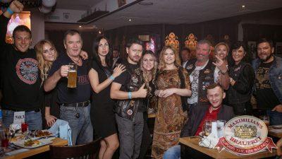 Гарик Сукачев, 17 августа 2017 - Ресторан «Максимилианс» Новосибирск - 23