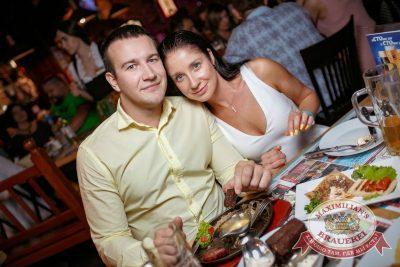 Сергей Бобунец, 23 августа 2017 - Ресторан «Максимилианс» Новосибирск - 33