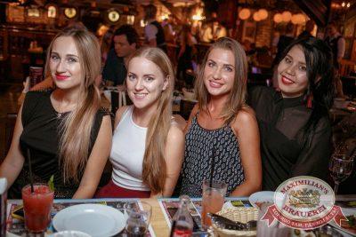 «Дыхание ночи»: Dj Stylezz (Москва), 25 августа 2017 - Ресторан «Максимилианс» Новосибирск - 36
