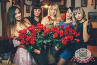 «Дыхание ночи»: Dj Ivan Spell (Санкт-Петербург), 20 октября 2017 - Ресторан «Максимилианс» Новосибирск - 18