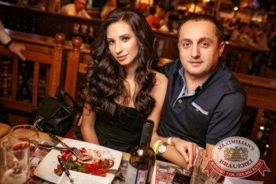 Мот, 25 октября 2017 - Ресторан «Максимилианс» Новосибирск - 38
