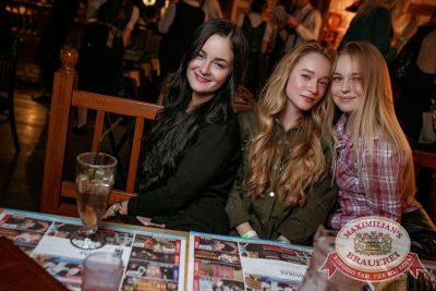 Каста, 31 октября 2017 - Ресторан «Максимилианс» Новосибирск - 41
