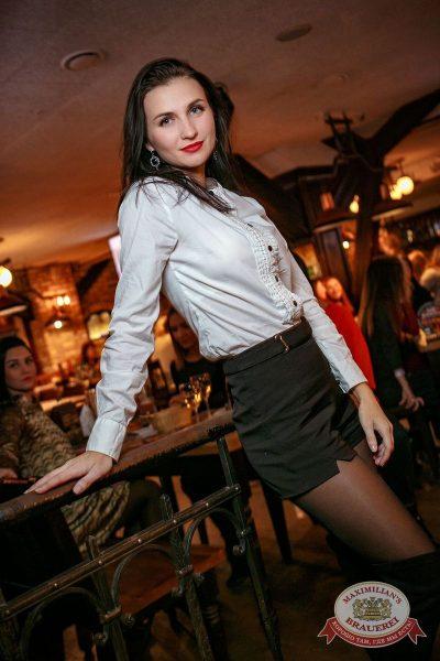 Artik & Asti, 28 ноября 2017 - Ресторан «Максимилианс» Новосибирск - 20