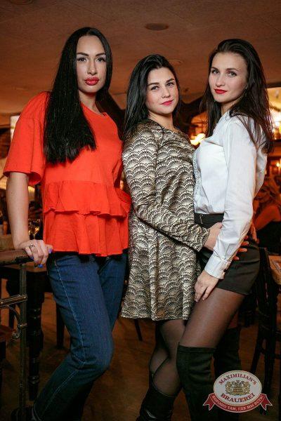 Artik & Asti, 28 ноября 2017 - Ресторан «Максимилианс» Новосибирск - 21
