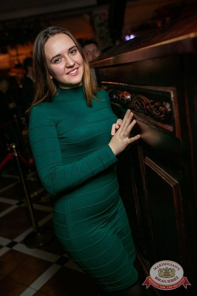 Artik & Asti, 28 ноября 2017 - Ресторан «Максимилианс» Новосибирск - 36