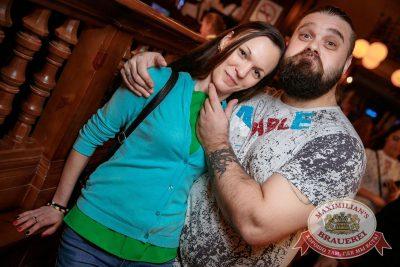 Linda, 6 декабря 2017 - Ресторан «Максимилианс» Новосибирск - 20