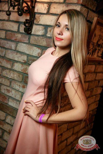 Linda, 6 декабря 2017 - Ресторан «Максимилианс» Новосибирск - 24