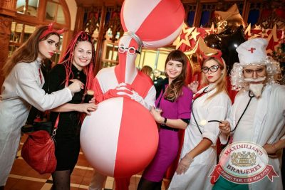 Похмельные вечеринки, 2 января 2018 - Ресторан «Максимилианс» Новосибирск - 13