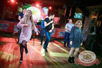 Похмельные вечеринки, 2 января 2018 - Ресторан «Максимилианс» Новосибирск - 31