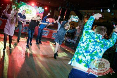 Похмельные вечеринки, 2 января 2018 - Ресторан «Максимилианс» Новосибирск - 32