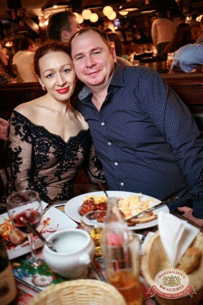 Похмельные вечеринки, 2 января 2018 - Ресторан «Максимилианс» Новосибирск - 48