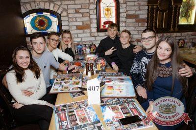 Stand Up: Дмитрий Романов, 31 января 2018 - Ресторан «Максимилианс» Новосибирск - 18