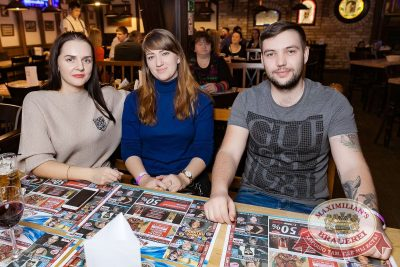 Stand Up: Дмитрий Романов, 31 января 2018 - Ресторан «Максимилианс» Новосибирск - 31