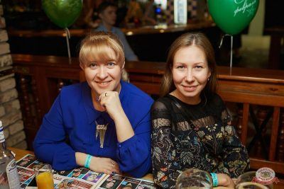 День защитника Отечества, 23 февраля 2019 - Ресторан «Максимилианс» Новосибирск - 35