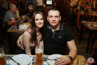 День защитника Отечества, 23 февраля 2019 - Ресторан «Максимилианс» Новосибирск - 38