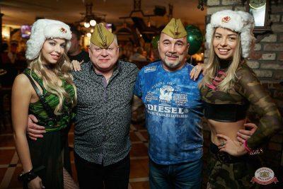 День защитника Отечества, 23 февраля 2019 - Ресторан «Максимилианс» Новосибирск - 40