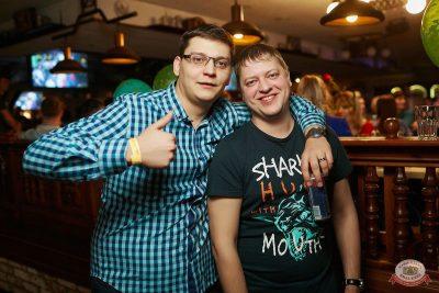 День защитника Отечества, 23 февраля 2019 - Ресторан «Максимилианс» Новосибирск - 49