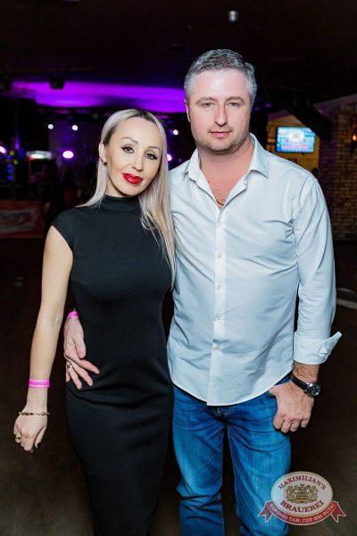 Артур Пирожков, 14 марта 2018 - Ресторан «Максимилианс» Новосибирск - 33