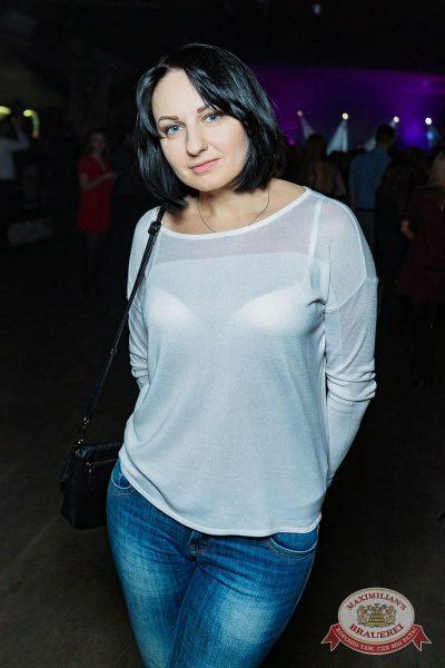 Артур Пирожков, 14 марта 2018 - Ресторан «Максимилианс» Новосибирск - 41
