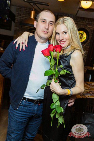 «Дыхание ночи»: WILDONES, 23 марта 2018 - Ресторан «Максимилианс» Новосибирск - 31