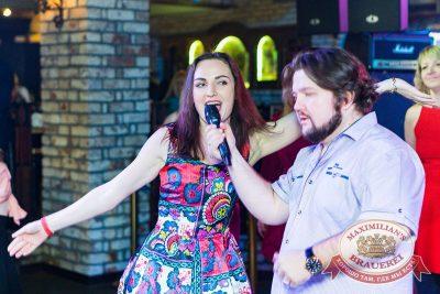 Вечеринка «Ретро FM», 30 марта 2018 - Ресторан «Максимилианс» Новосибирск - 28