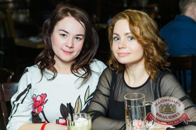 Вечеринка «Ретро FM», 30 марта 2018 - Ресторан «Максимилианс» Новосибирск - 44