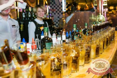 День рождения «Максимилианс»! Специальный гость: Стас Пьеха, 4 апреля 2018 - Ресторан «Максимилианс» Новосибирск - 16
