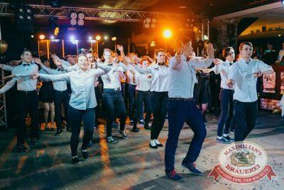 День рождения «Максимилианс»! Специальный гость: Стас Пьеха, 4 апреля 2018 - Ресторан «Максимилианс» Новосибирск - 36