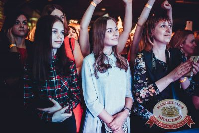 День рождения «Максимилианс»! Специальный гость: Стас Пьеха, 4 апреля 2018 - Ресторан «Максимилианс» Новосибирск - 46