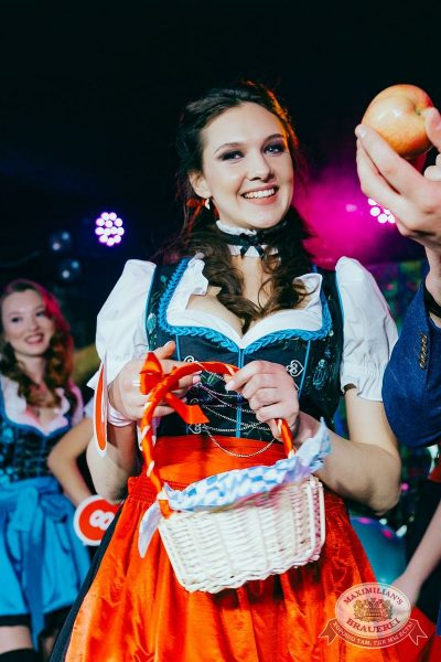Мисс «Максимилианс» 2018, 14 апреля 2018 - Ресторан «Максимилианс» Новосибирск - 11