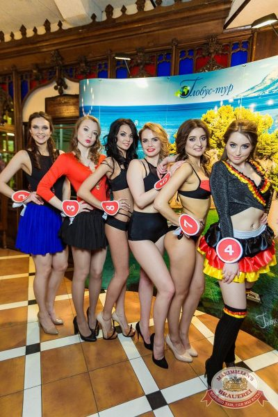 Мисс «Максимилианс» 2018, 14 апреля 2018 - Ресторан «Максимилианс» Новосибирск - 54