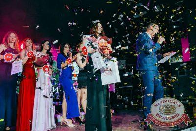 Мисс «Максимилианс» 2018, 14 апреля 2018 - Ресторан «Максимилианс» Новосибирск - 60