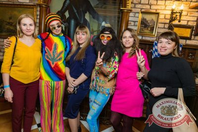 Вечеринка «Ретро FM», 20 апреля 2018 - Ресторан «Максимилианс» Новосибирск - 1