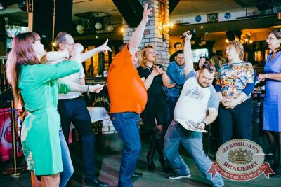 Вечеринка «Ретро FM», 20 апреля 2018 - Ресторан «Максимилианс» Новосибирск - 27
