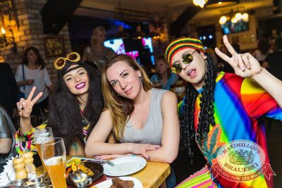 Вечеринка «Ретро FM», 20 апреля 2018 - Ресторан «Максимилианс» Новосибирск - 40