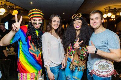 Вечеринка «Ретро FM», 20 апреля 2018 - Ресторан «Максимилианс» Новосибирск - 41