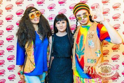 Вечеринка «Ретро FM», 18 мая 2018 - Ресторан «Максимилианс» Новосибирск - 1