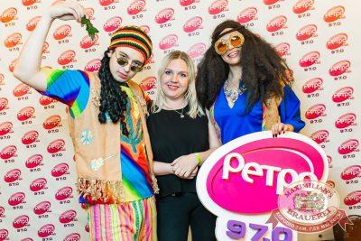 Вечеринка «Ретро FM», 18 мая 2018 - Ресторан «Максимилианс» Новосибирск - 15
