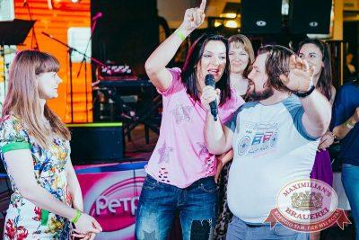 Вечеринка «Ретро FM», 18 мая 2018 - Ресторан «Максимилианс» Новосибирск - 26