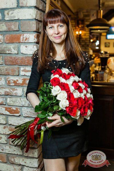 Вечеринка «Ретро FM», 18 мая 2018 - Ресторан «Максимилианс» Новосибирск - 42