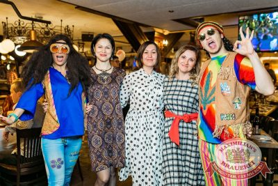 Вечеринка «Ретро FM», 18 мая 2018 - Ресторан «Максимилианс» Новосибирск - 49