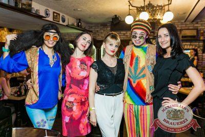 Вечеринка «Ретро FM», 18 мая 2018 - Ресторан «Максимилианс» Новосибирск - 54