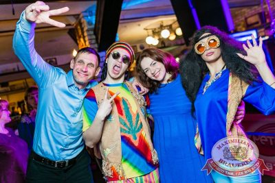Вечеринка «Ретро FM», 18 мая 2018 - Ресторан «Максимилианс» Новосибирск - 55