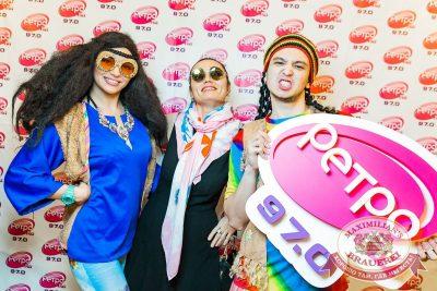 Вечеринка «Ретро FM», 18 мая 2018 - Ресторан «Максимилианс» Новосибирск - 6