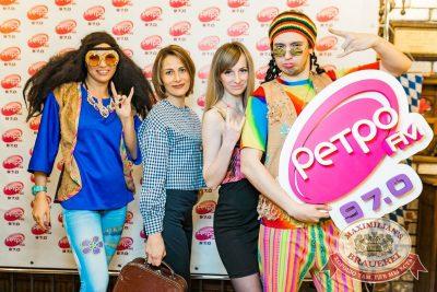 Вечеринка «Ретро FM», 18 мая 2018 - Ресторан «Максимилианс» Новосибирск - 9