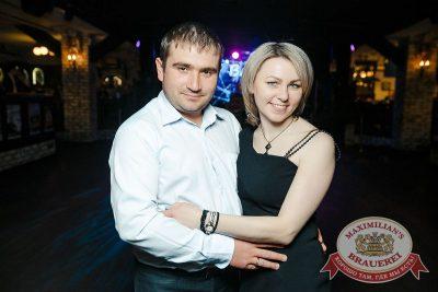 Владимир Кузьмин, 23 мая 2018 - Ресторан «Максимилианс» Новосибирск - 17