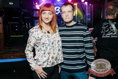 Владимир Кузьмин, 23 мая 2018 - Ресторан «Максимилианс» Новосибирск - 21
