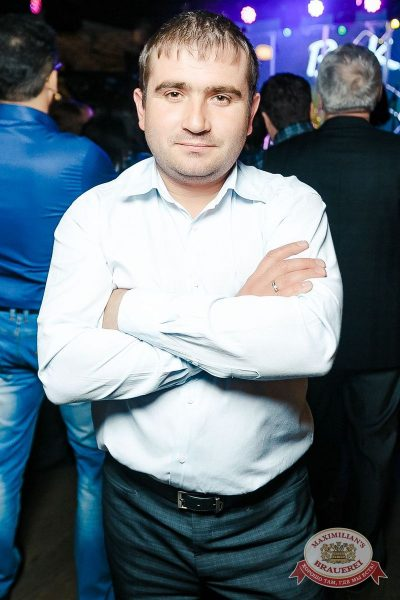 Владимир Кузьмин, 23 мая 2018 - Ресторан «Максимилианс» Новосибирск - 31